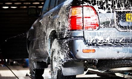 Bubbles Car Wash & Detail Center