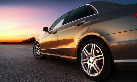 Barbary Customs Automotive Shop LLC