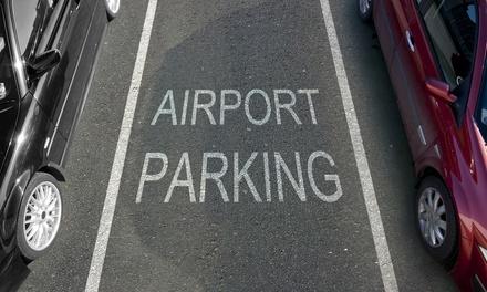 Key Airport Parking