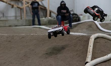 Whip It RC Raceways & Hobbies