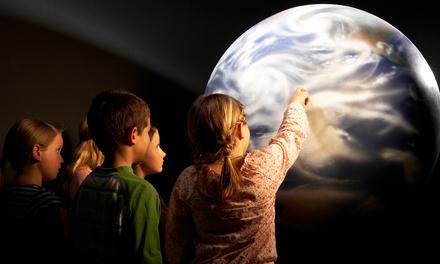 Wise Wonders Children's Museum