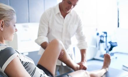 Dabbs Chiropractic & Rehab: Dabbs Lisa DC