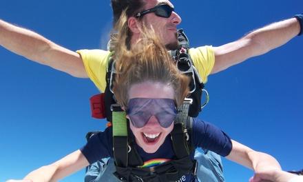 Orlando Skydiving Center