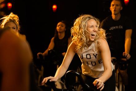 JoyRide Cycling Studio
