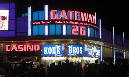 Gateway 26
