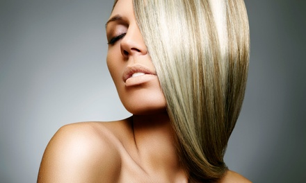 Lady Godiva Hair Studio