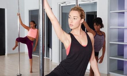 SEXYSASSYSTRONG FITNESS, DANCE, & POLE STUDIO