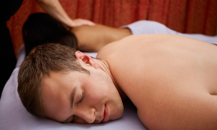 Oneness Therapeutic Massage