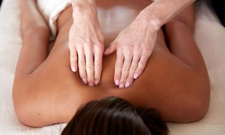 Massage by Chand