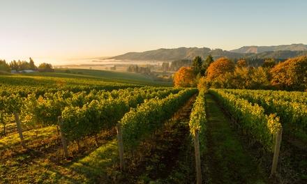 Tualatin Estate Vineyards