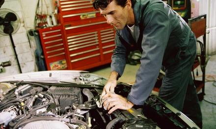 Detroit Auto Service