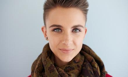 Erica Johnson Hair and Makeup