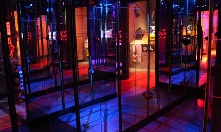 Doldrick's Escape Room