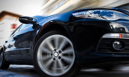 Quick Stop Automotive LLC