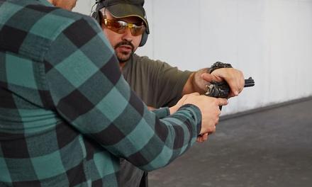 Miami Guns Inc.