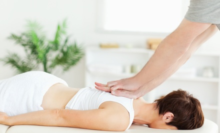 100%: A Chiropractic Wellness Center