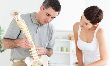 Stow Chiropractic Health Center