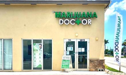 Marijuana Doctor-Orange Park