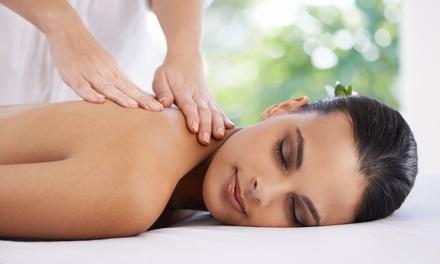 Chinatown Pain Relief Massage