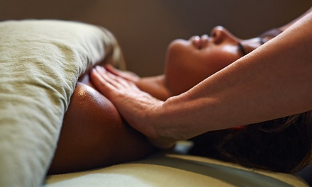 Rite Touch Massage
