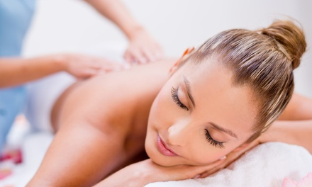 Zen Massage Boca