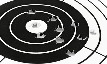 Shooters Indoor Range & Gun Shop and SHARPE Shooters