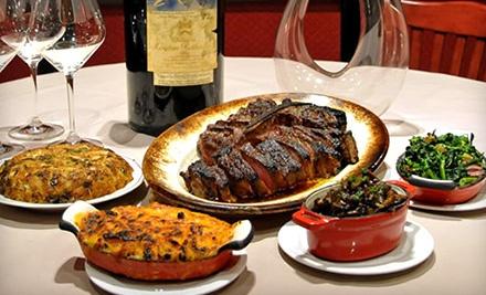 Bruno Restaurant