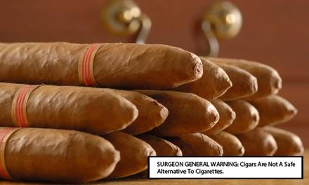 Hoboken Premium Cigars