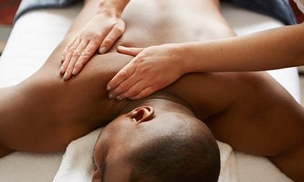Fusion Massage & Wellness