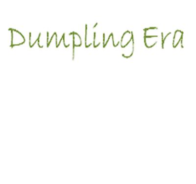 Dumpling Era 思鄉水餃