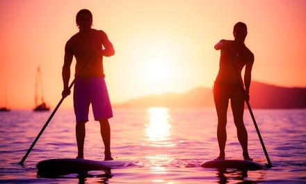 Paddle Board Newport Beach