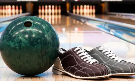 Alley Gatorz Bowling Center