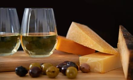 Leyden Farm & Winery