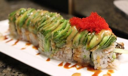 Itto Sushi