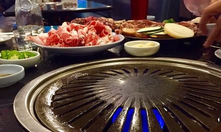 Palace Korean Bar & Grill