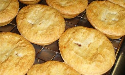 Australian Pie Co