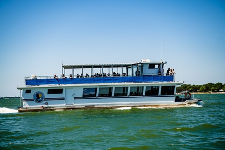 Vanishing Texas River Cruises