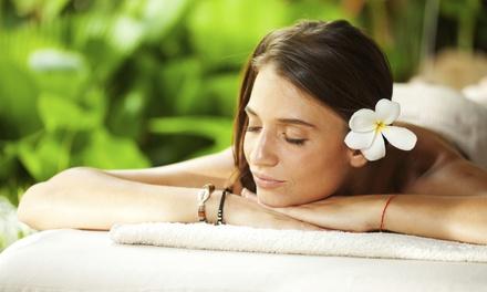 Paradise Massages & Spa