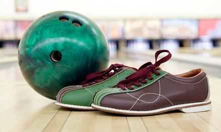 Anastasia Bowling Lanes