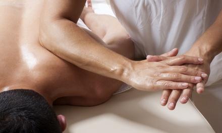 Massage By Krista