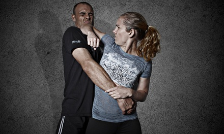 Focus Self Defense and Fitness