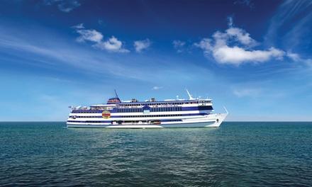 Victory Casino Cruises - Jacksonville