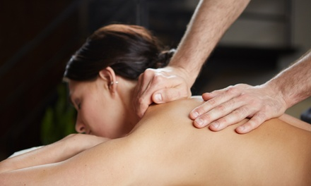A Touch Above Massage and Spa