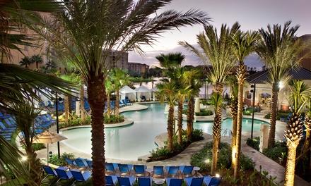 Blue Harmony Spa at Wyndham Grand Orlando