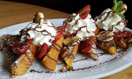 Stacks' Breakfast Restaurants