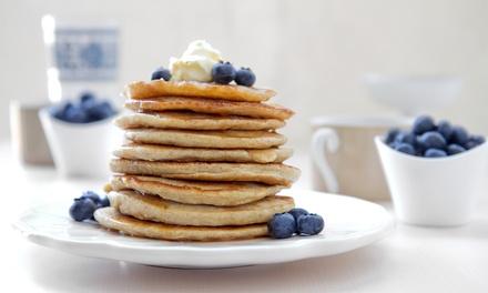 King's Pancakes