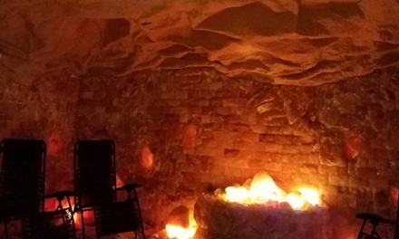 Mentor Salt Cave