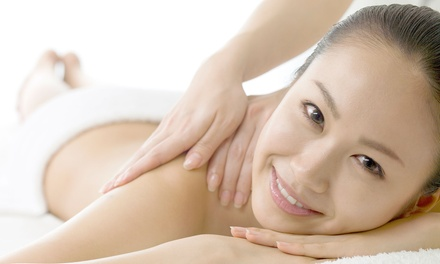 Relax Therapy Spa