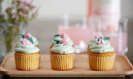 Cupcake Craving