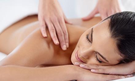 Eight 28 Massage